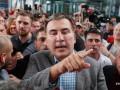 Зеленский не исключает возможности сотрудничества с Саакашвили