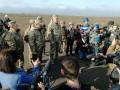Боевики сорвали разведение в Петровском, - штаб ООС
