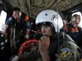 Спасатели нашли хвост разбившегося самолета AirAsia