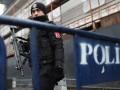 Теракт в ночном клубе Стамбула: полиция установила личность нападавшего
