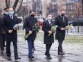 Зеленский почтил героев-ликвидаторов аварии на ЧАЭС