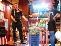 Рекорд Украины: 105-литровый коктейль из Киева (ФОТО)