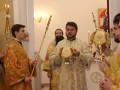 Варфоломей принял епархии Симеона и Александра под свое крыло