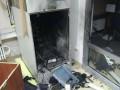 В Харькове злоумышленники взорвали два банкомата