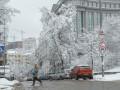 Спасатели предупредили об ухудшении погоды в Украине