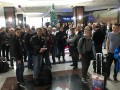 Из аэропорта Стамбула вторые сутки не могут вылететь 200 украинцев