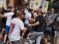 В Польше совершено нападение на шествие украинцев