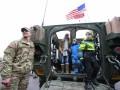 МИД России: Поставки оружия США в Украину несут угрозу для РФ