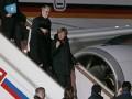 Итоги дня: Меркель и Олланд в гостях у Путина и обвал гривны