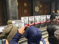 В Киеве под ГПУ С14 требуют отставки Луценко