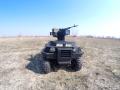 В Украине испытали новейшую установку для пехоты