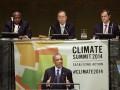 Саммит ООН по климату завершился в Нью-Йорке