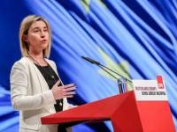 С продлением санкций ЕС против России проблем нет - Могерини