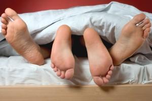 Случайный секс - назван ТОП-5 главных мифов