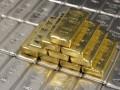 В Украине взлетели цены на золото
