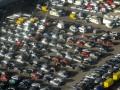 Продажи подержанных автомобилей в Украине выросли в 4,5 раза