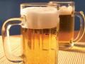 Сколько пива выпили жители Украины в 2011 году