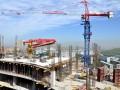В Украине 30% строек ведутся с нарушением строительных норм