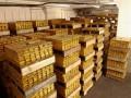Украина перестала продавать золото из запасов - МВФ