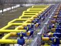 Украина снова сократила запасы газа в хранилищах