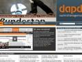 Крупнейшее немецкое информагентство Dapd объявило о прекращении работы