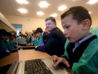 Военное положение в Украине: Как отреагировали соцсети