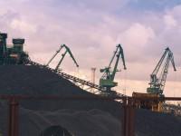 Парламент запретил арестовывать счета государственных шахт