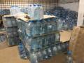 В Николаеве в подпольном цеху изъяли 20 тонн суррогатного алкоголя