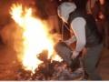 14-летнего убийцу освободили: Закарпатцы протестуют и блокируют трассу