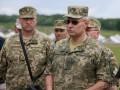 Хомчак после Иловайска обещает сделать все, чтобы бойцы не гибли