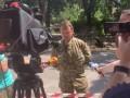 В Запорожье готовили масштабный взрыв возле детской площадки