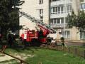 В Киеве пожар в квартире забрал жизни троих человек