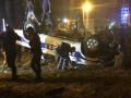 В Батуми произошли столкновения жителей с полицией