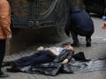 Теща Вороненкова об убийстве: И слава богу, а что с ним еще делать?