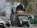 День в фото: ужасы плена в ДНР и Дарт Вейдер в Киеве