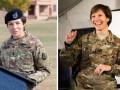 В США две сестры впервые стали генералами