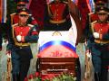 Смерть Кобзона: СМИ рассказали о тайной церемонии прощания