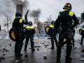 В Нидерландах вспыхнули беспорядки из-за локдауна