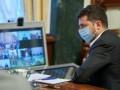 Зеленский просит нардепов быстрее принять закон о поддержке культуры