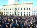 Мальта протестует против