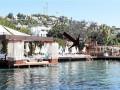 На популярном курорте в Турции произошла стрельба, есть жертвы