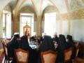 Синод ПЦУ лишил Филарета канонических прав