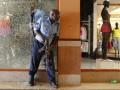 Стрельба в супермаркете Найроби: число раненых увеличилось до 60-ти, один боевик задержан