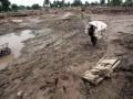 Жертвами оползня в Перу стали 11 человек