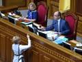 Половина украинцев поддерживают роспуск Рады - опрос