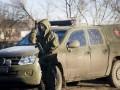 ОБСЕ обнаружила новый лагерь сепаратистов
