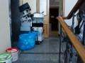 Новое рабочее место Кличко – как после войны (фото)