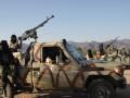 Воевавшие на стороне Каддафи племена захватили пять городов в Мали