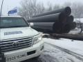 Боевики не пропустили в Горловку наблюдателей от ОБСЕ