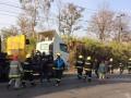 В Таиланде сгорел автобус: водитель спас 50 пассажиров, но сам погиб
